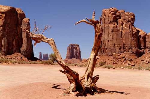adventure arid arizona barren
